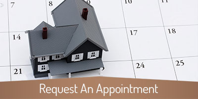 Request An Appointment - Ringgold GA - Copper Top Chimney Service