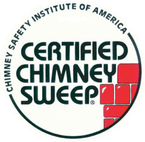 Hire CSIA Certified Sweeps Image - Atlanta GA - Copper Top Chimney Services